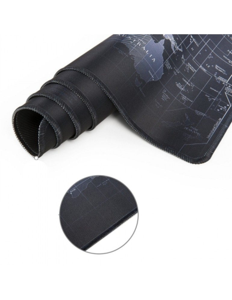 Gaming Portable Mouse Pad-non-slip Rubber Base