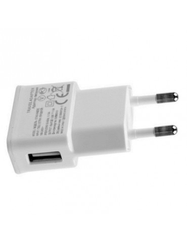 EU Plug Charger Power Adapter 5V 2A