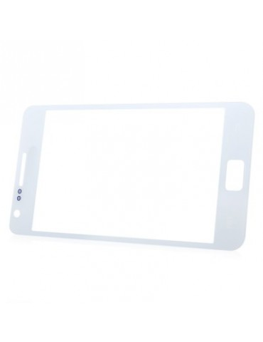 Outer Glass Screen Lens Cover with Repair Tools for Samsung S2