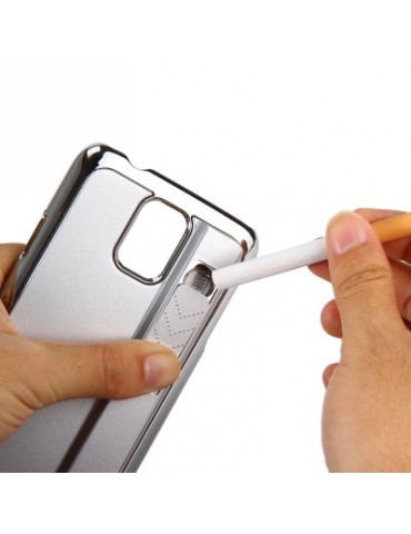 Phone Case for Samsung Galaxy S5 with Rechargeable Electronic Cigarette Lighter