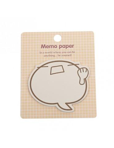 30PCS Note Paper
